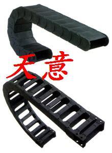 塑料工程拖链 工程塑料拖链