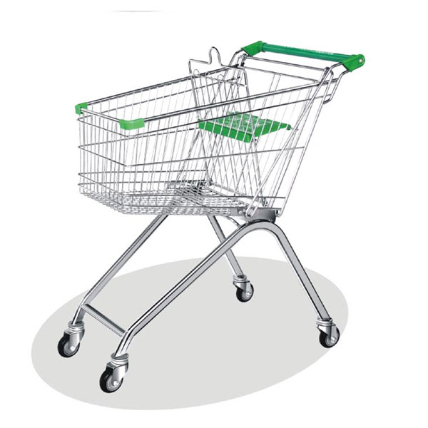 日式购物车 人字脚购物车 车线脚购物车 车管脚购物车