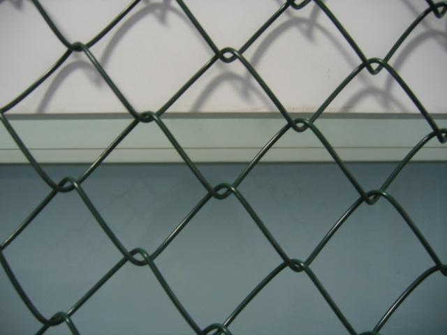 安平兰京五金丝网厂供应镀锌勾花网、铁丝网