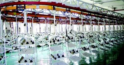上海冠猴輸送設備有限公司的形象照片