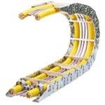 TL系列钢制拖链