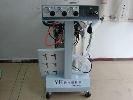 YH801静电喷粉机