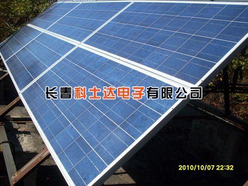 白城太阳能发电板太阳能电池板太阳能板