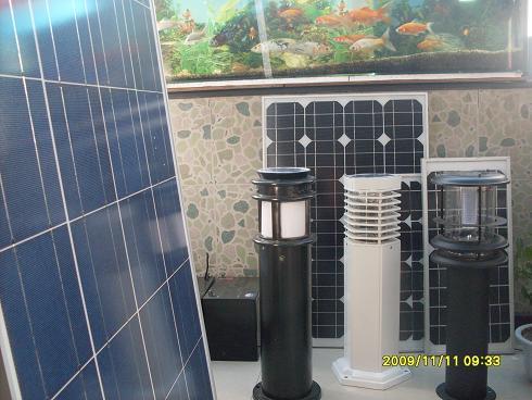 内蒙古太阳能发电板太阳能电池板太阳能板