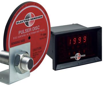 供应伊莱克森AP1000数字式转速计/数显转速计
