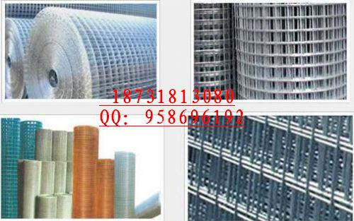 供应电焊网镀锌网片地暖网