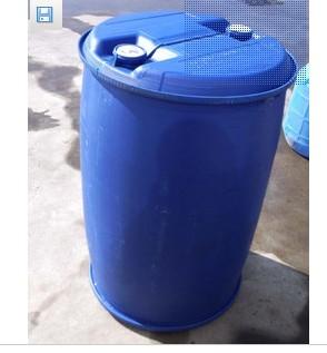 200L塑料桶 化工桶 双环桶 容器 食品桶 纯料无异味21斤