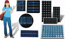 太阳能发电板批发,多晶太阳能电池