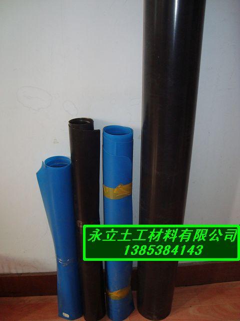 诚信供应HDPE防渗土工膜