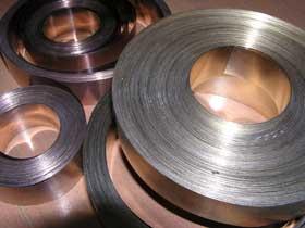 铜非晶片,镍非晶片,非晶片,铜焊片,镍焊片