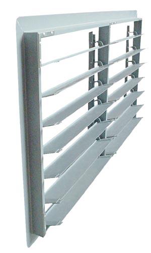 PVC百叶窗