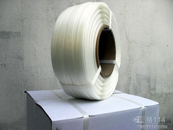 苏州柔性打包带 苏州纤维打包带 苏州聚酯纤维打包带