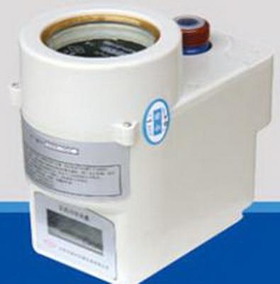 IC插卡式水表、多用户水表、大口径水表