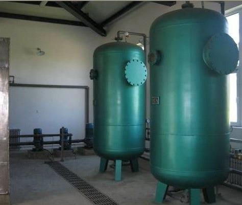 地下水除铁除锰设备