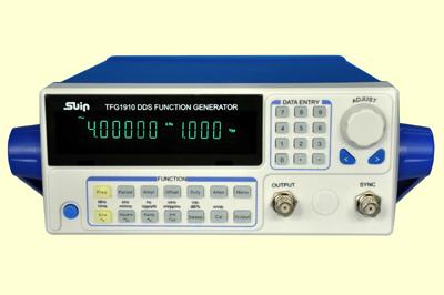 DDS函数信号发生器编辑