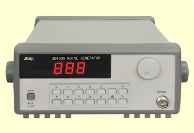 中频噪声信号发生器