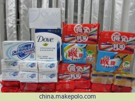 批发各种品牌洗衣粉洗洁精洗发水