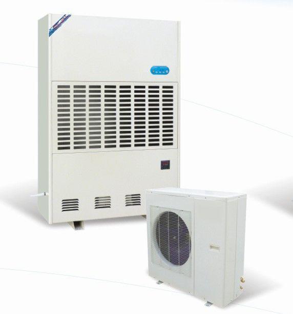 风冷水冷调温除湿机,非标准工业除湿机