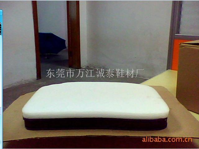 东莞诚泰专业生产慢回弹耐压汽车座垫