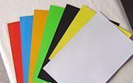 PC耐力板、热成型PC材料、PC灯罩用透明、磨砂PC板苏州