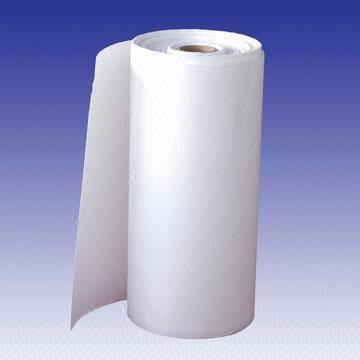 供应电阻炉密封隔热用陶瓷纤维纸,阻燃硅酸铝纸