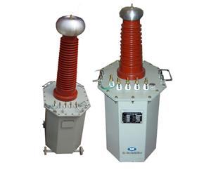 YD系列全自动试验变压器