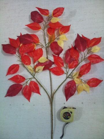 仿真松树枝以及各种工程用树叶,用于盆景制作,家居办公装饰和园林装饰