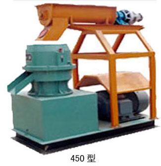 有机肥设备  有机肥平模制粒机  饲料制粒机