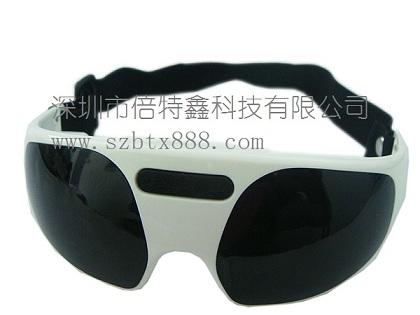 墨镜眼护士生产厂家,墨镜眼护士按摩仪