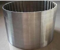 焊接式矿筛网 震动筛  条缝筛片