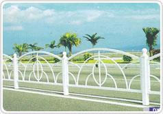 供应适用于学校球场体育场的勾花护栏