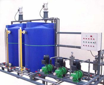 加药装置-加磷酸盐设备