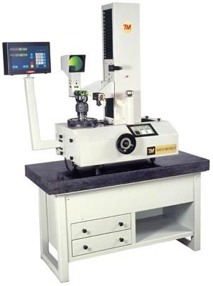 天津天门光学投影式刀具预调测量仪 DTJ II 1540型对刀仪