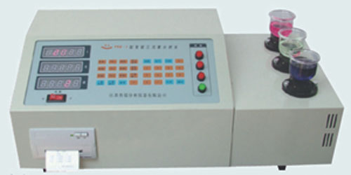 PRB-1智能三元素分析仪