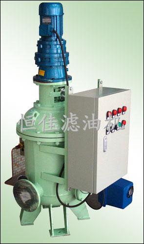 恒佳DLS型系列全自动滤水器