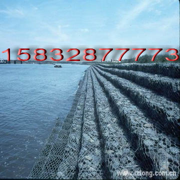 堤坡防护石笼网山体防护石笼网河道加固石笼网边坡防护石笼网