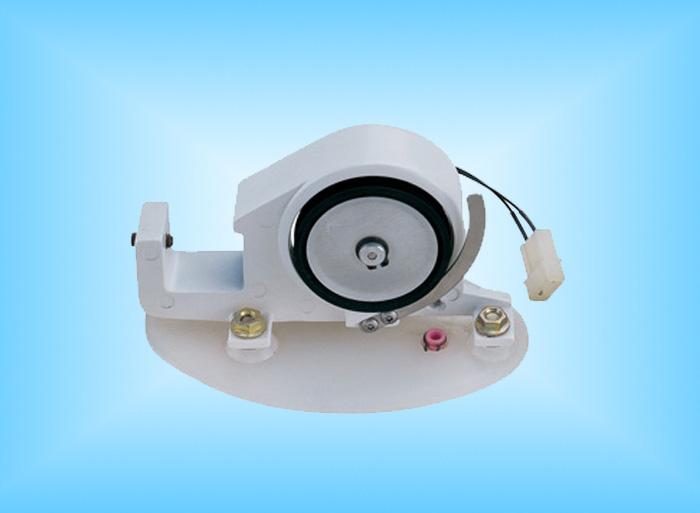 国产整经机电磁控张力器江苏电控纺织张力器