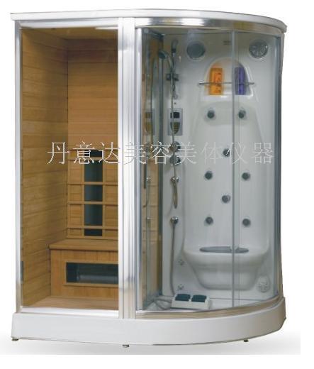 供应3C光波浴能量房|西安美容设备|减肥机|丰胸仪|西安丹意达