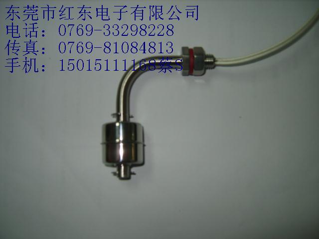 不锈钢浮球控制器HD-80IS-1A1