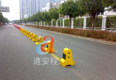 惠州热熔划线_道路划线_车位划线_热熔标线_停车场划线