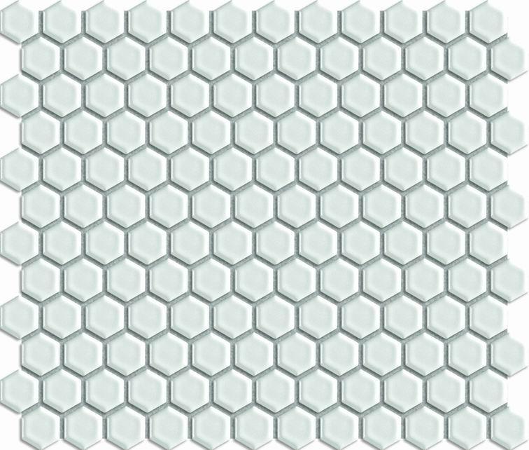 陶瓷六角形马赛克