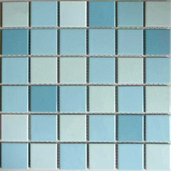陶瓷游泳池马赛克瓷砖