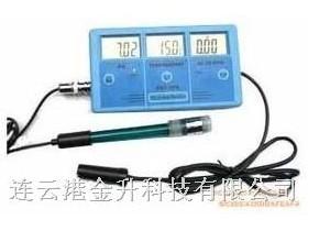 优供多参数在线式水质监测仪026,江苏连云港PH笔专供