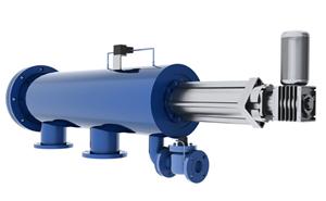 管道过滤器,全自动管道过滤器_管道过滤机,管道水过滤