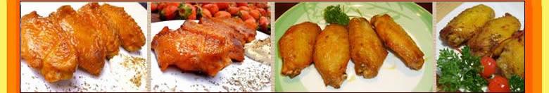 贵州汇大绝味烤翅;烤翅做法;烤翅腌料配方;贵州烤翅