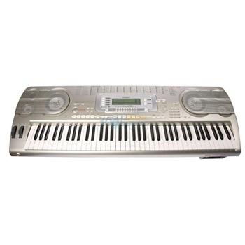 卡西欧电子琴WK-3800