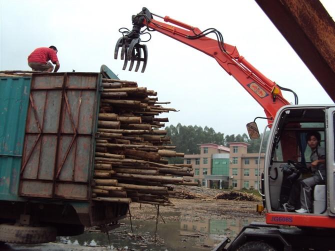 国产小型挖掘机  双驱小型轮式挖掘机/轮式挖掘机价格