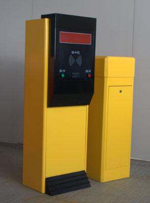 安徽省马鞍山市停车场道闸/停车场设备/停车场系统