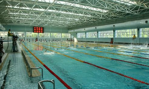 厦门泳池设备 泳池净化设备 恒温泳池设备 泳池加热设备 泳池循环