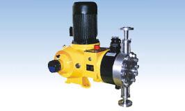 供应液压隔膜式计量泵
